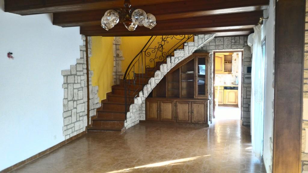vente maison de village Assas 34820