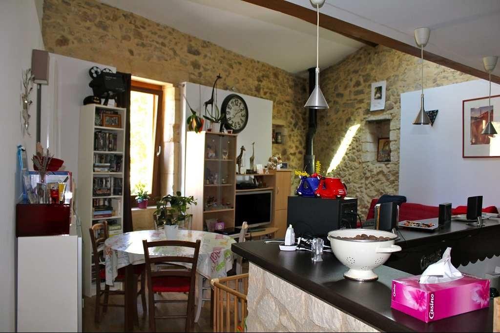 Maison de village Clapiers 34830