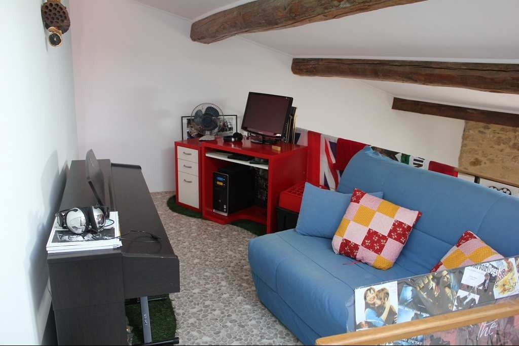 vente maison village proche Montpellier