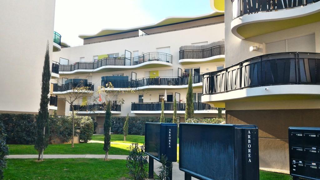 appartement t3 63m2 castelnau le lez 34170 immobilier teyran. Black Bedroom Furniture Sets. Home Design Ideas