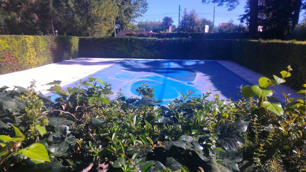 residence Montpellier avec piscine