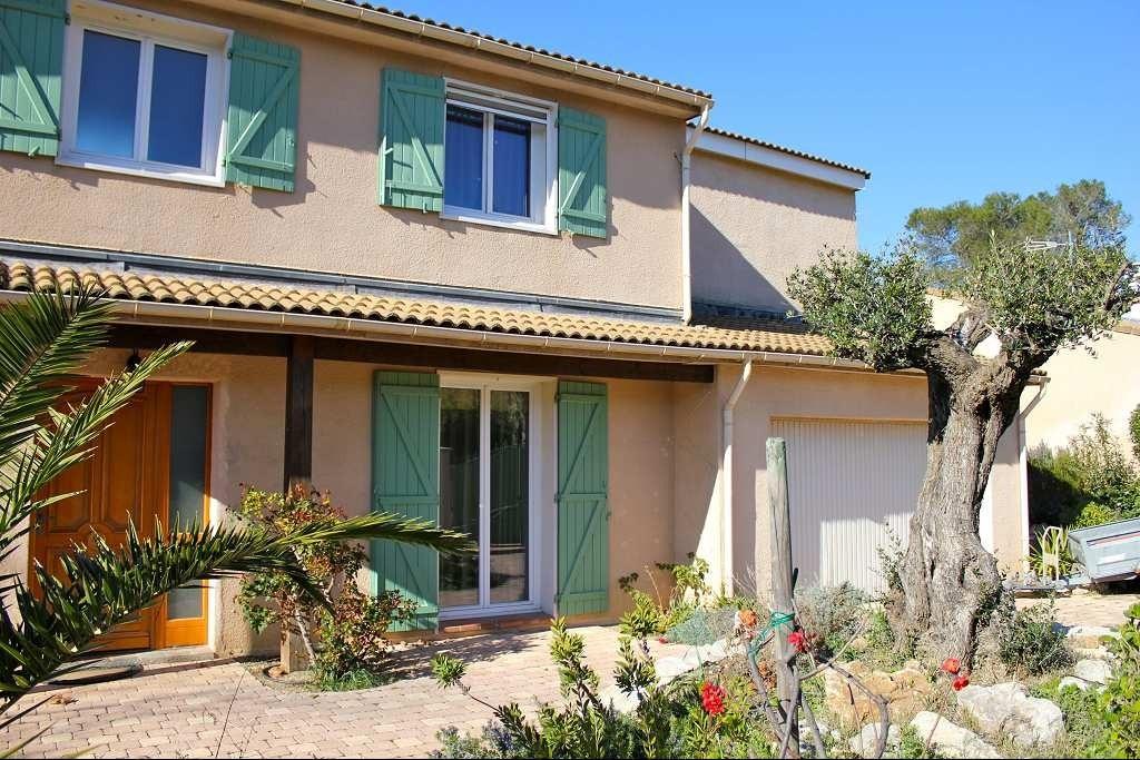 vente villa 4 chambres clapiers