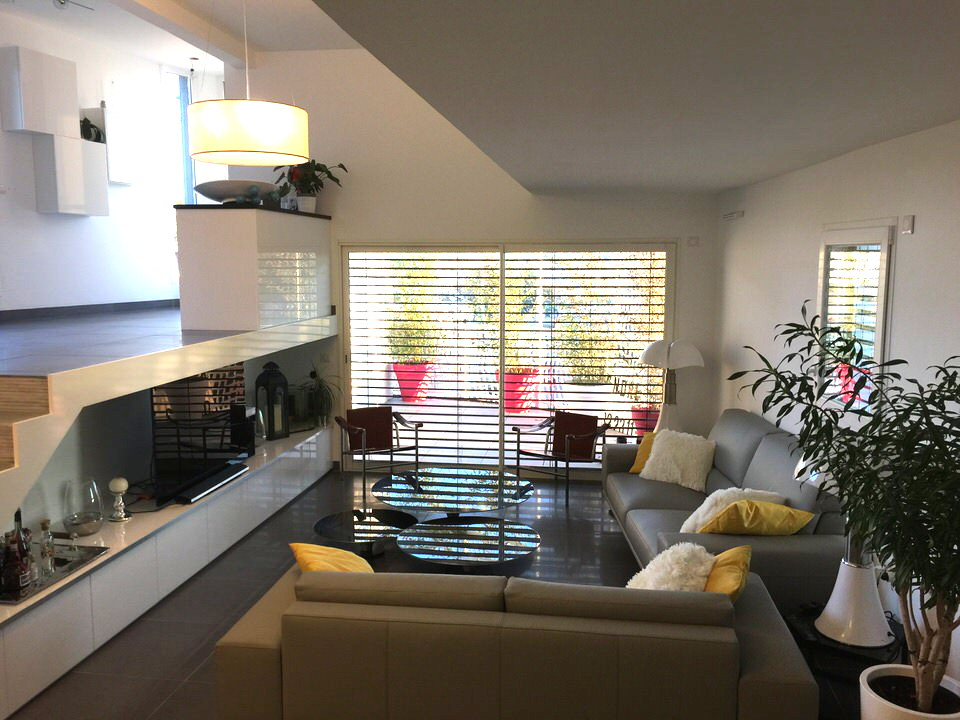 Appartement Luxe Montpellier