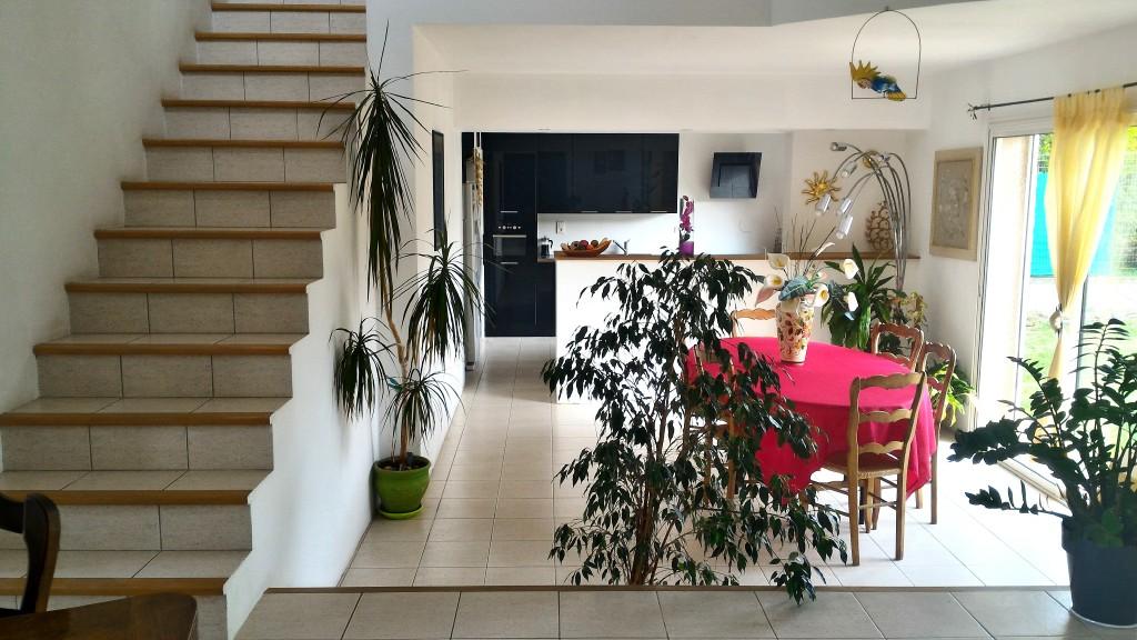 belle villa a vendre 34820
