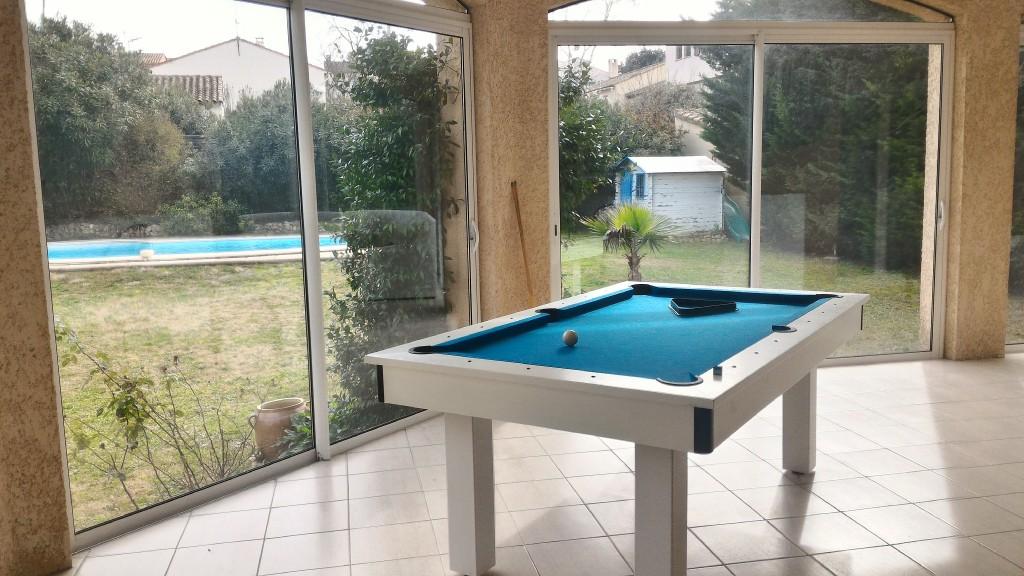 vente villa avec grand jardin