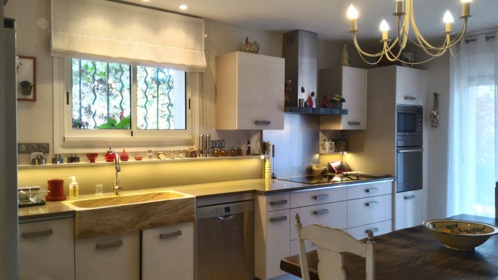 vente villa 4 chambres au calme 34820