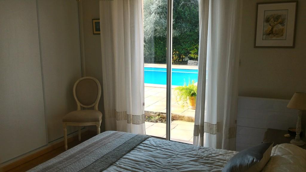 vente villa 34820 au calme