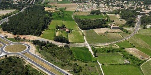Domaine de caylus Castelnau le lez