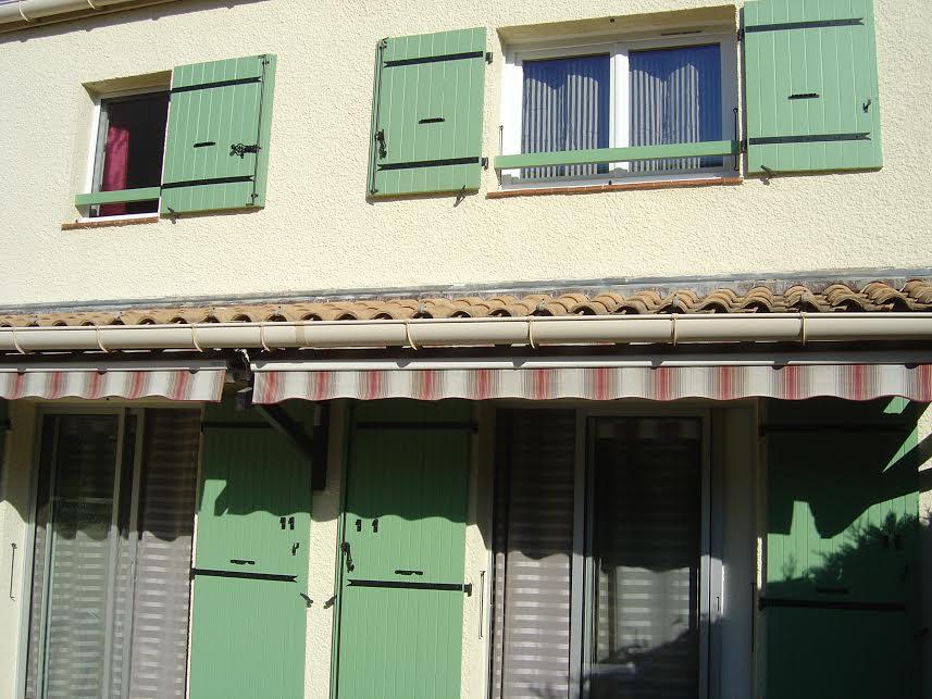maison T4 Montpellier