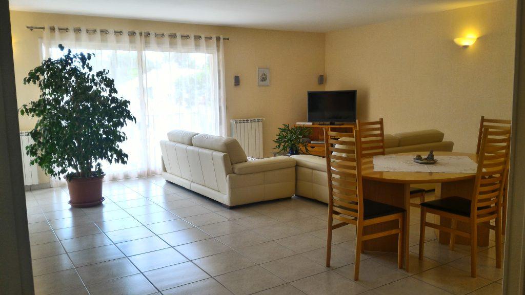 plain pied Villa T4 Saint Vincent de Barbeyrargues