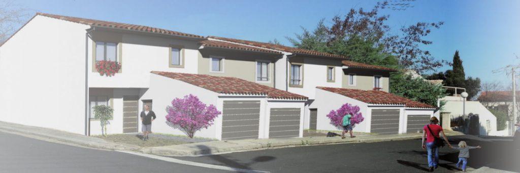vente villa neuve au cres 34920