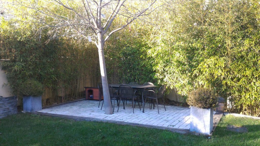 villa avec jardin Clapiers