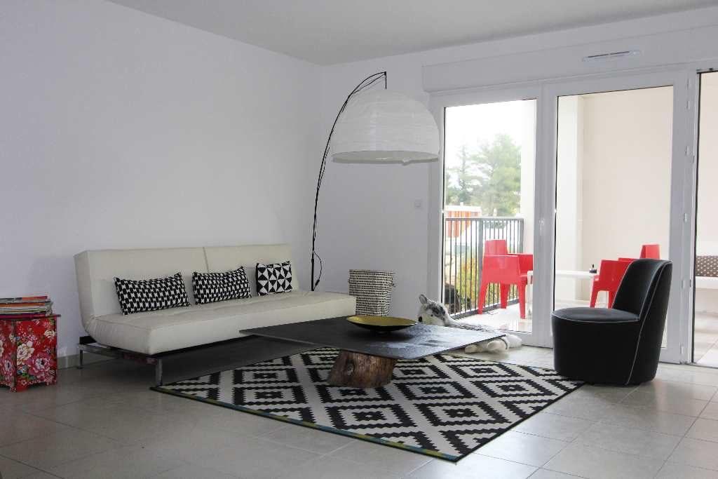 T4 duplex castelnau le lez immobilier Vincent Coudé