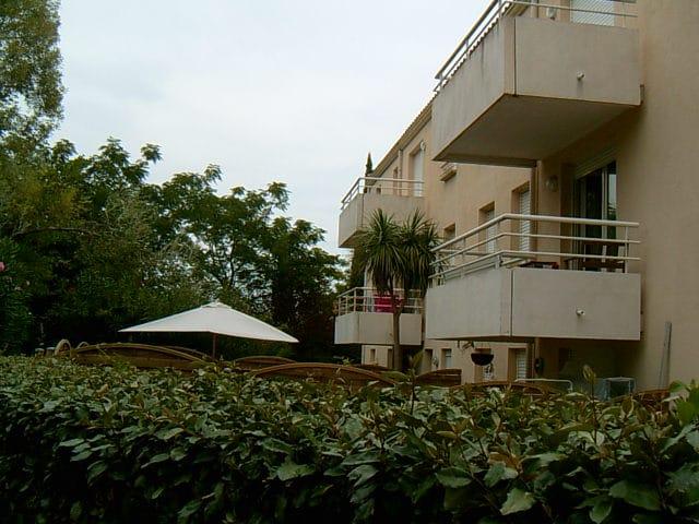 Appartement T2 Grabels