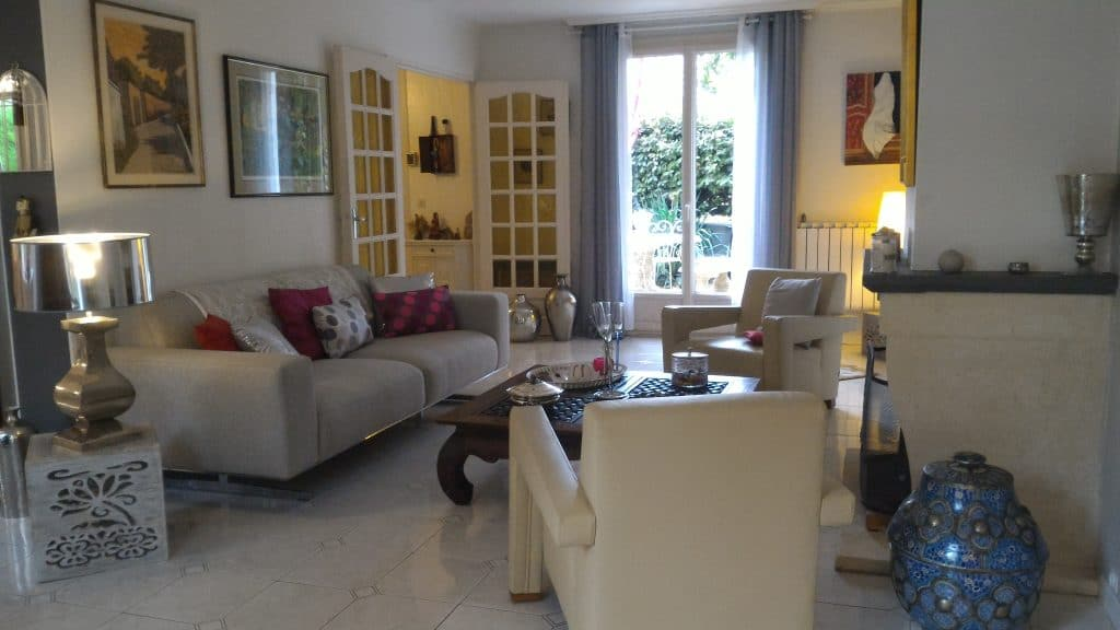 Villa grand espace de vie Teyran