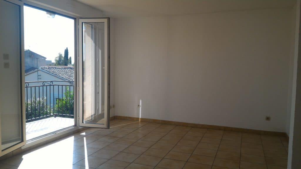 vente Appartement T3 à Teyran
