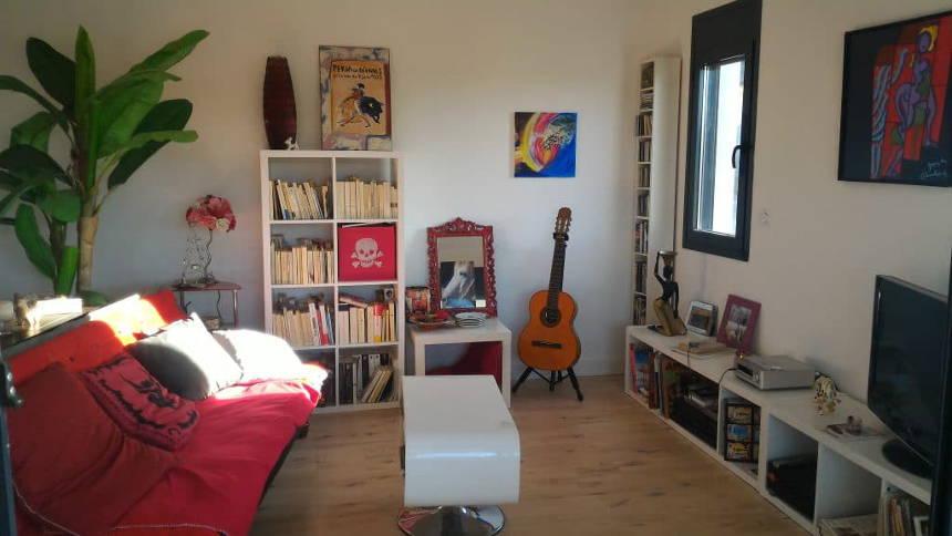 Appartement Teyran