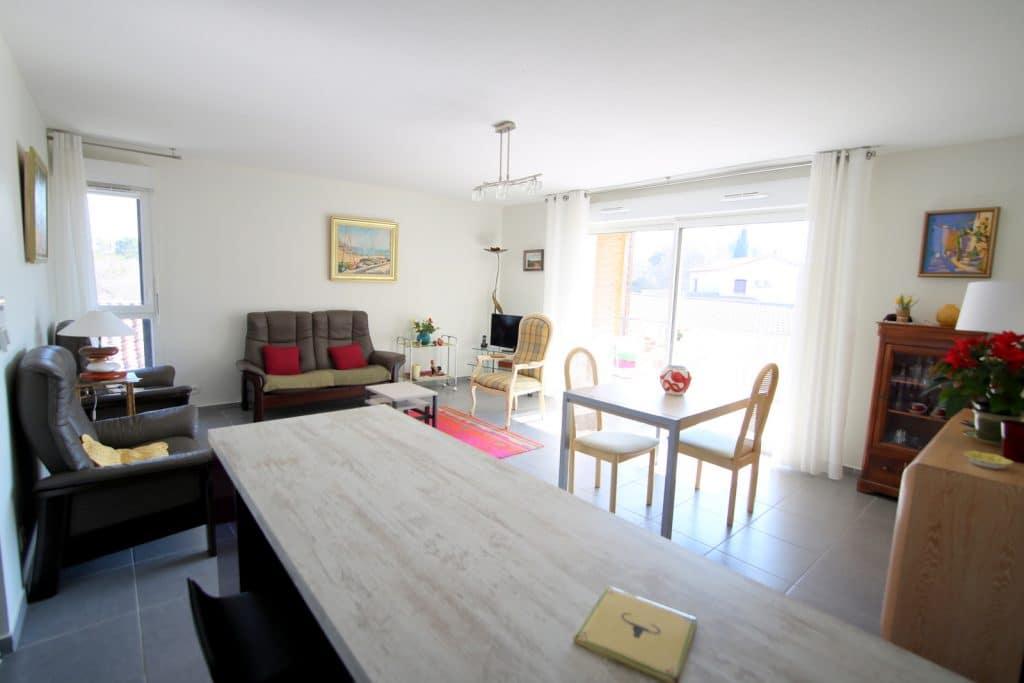 vente Appartement T4 Teyran