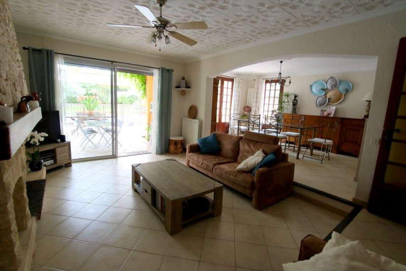 vente villa au calme 34830