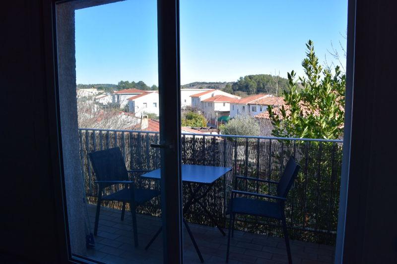 vente T2 42m2 Grabels centre terrasse vue dégagée calme