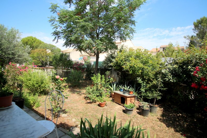 villa avec terrain piscinable 34830 jacou