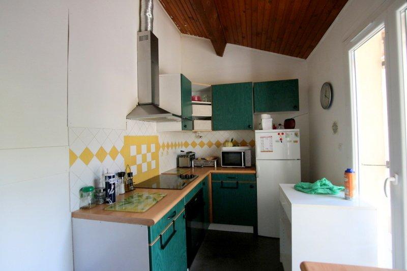 villa au calme jacou 34830