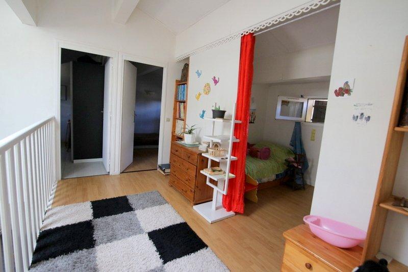 villa avec mezzanine 34830 calme