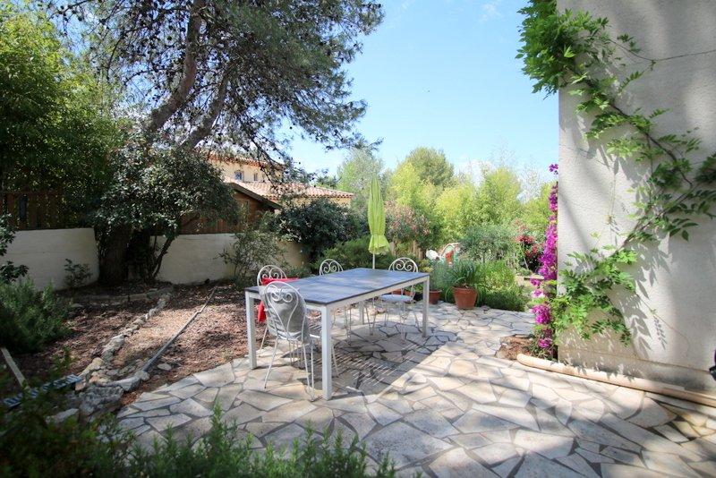 villa avec terrasse jacou 34830