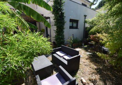 Villa Teyran a vendre