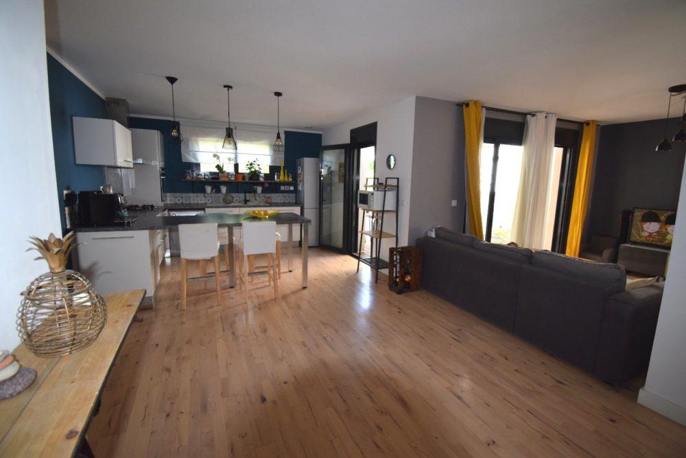 vente maison Teyran 34820